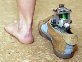 Протезы ног, которые кажутся настоящими