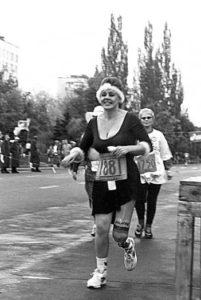 Бесконечный марафон