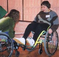 ЖИЗНЬ СНАРУЖИ (пробное практическое руководство для колясочников)
