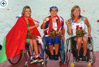 Спорт для всех в Белоруссии. Как становятся паралимпийцами?