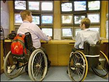 Российские инвалиды говорят о лишении льгот