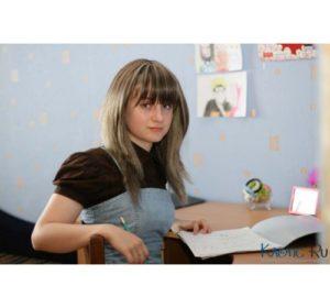 Калининградцы собирают деньги на протез для 14-летней девочки, пострадавшей в ДТП