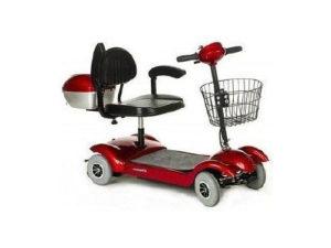 Электрические кресло-коляски для инвалидов