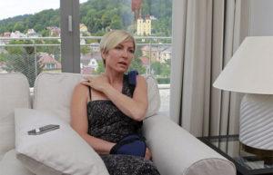Хизер Миллз: «С протезом гламурная жизнь невозможна»