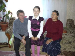 «Меньше чем за год дочка перенесла 24 операции. Даже врачи не надеялись, что она выживет»