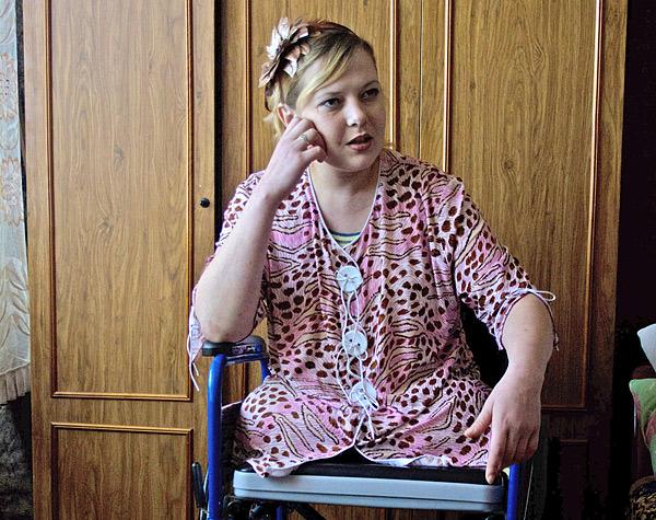 Анна Фетисова