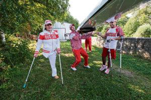 Как попадают в паралимпийскую сборную по гребле