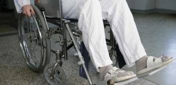 Инвалиды боятся пользоваться отечественными протезами