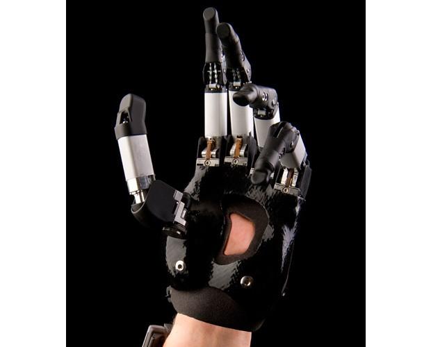 Touch Bionics — лидер в области протезирования кистей рук