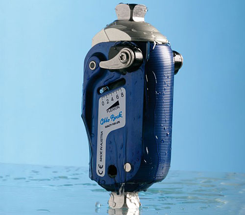 3WR95 Aqua-Knie