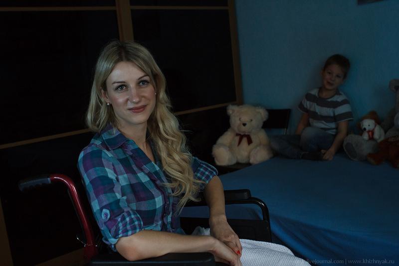 Ирина Бухтиярова