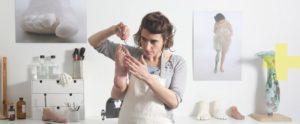 Уникальные протезы, стирающие грань между заменителями конечностей и произведениями искусства
