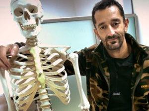 Испанский пациент, перенесший трансплантацию ног, лишился их вновь