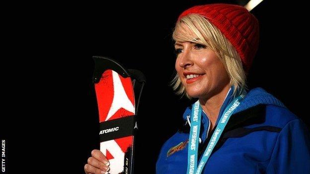 Международный паралимпийский комитет может наказать бывшую жену Маккартни