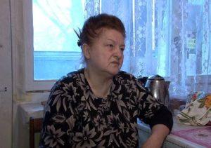 Оставшаяся без ноги женщина 30 лет ищет справедливости