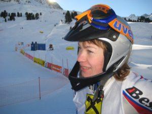 Мама калининградской паралимпийки Инги Медведевой: «Дочка попросила меня не смотреть соревнования»