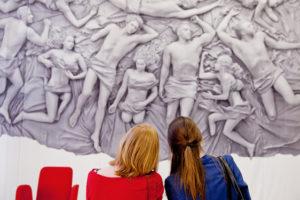 Янина Урусова: Взглянуть на людей с иными телами без страха и неприязни