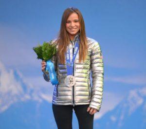 Оксана Мастерс: Для меня важно, что я могу ходить, даже на каблуках