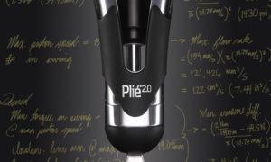 Протез бедра с коленным модулем Plie 2.0