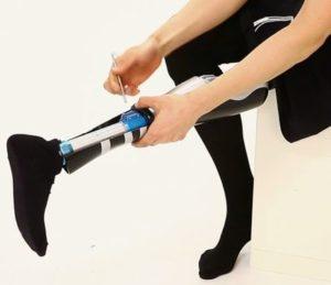 Могут ли протезы быть модными?