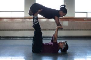 Киэйра Бринкли: «Когда я танцую, я могу полностью и свободно выразить всю себя»