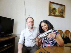 Якутский республиканский реабилитационный центр внедряет передовые технологии