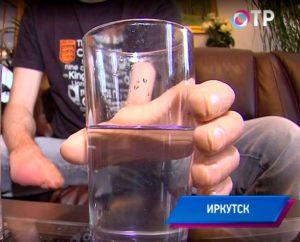 В Иркутске научились собирать биоэлектропротезы