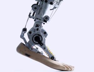 В Италии готовы к внедрению бионические протезы для нижних конечностей