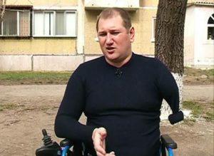 Минсоцзащита не может оплатить инвалиду импортные высокотехнологичные протезы
