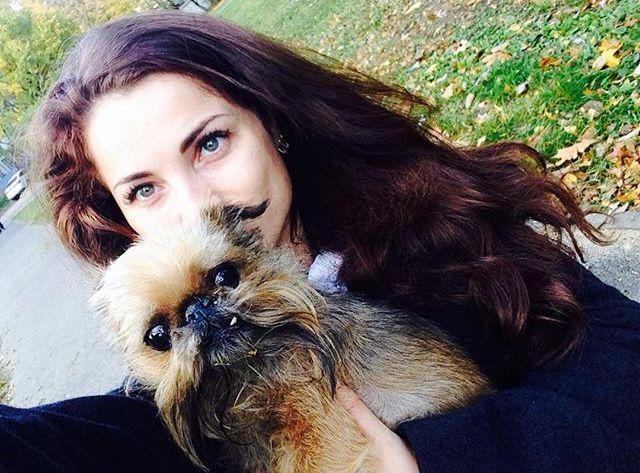 Вероника Скугина: нет слова «не могу»