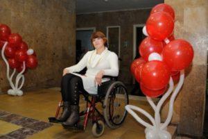 «Представить себе даже не могла: буду танцевать, сидя в инвалидной коляске»
