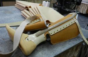 Как работает уникальное рязанское предприятие по изготовлению протезов