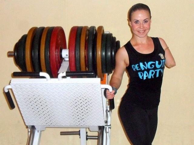 Олеса Аржакаева