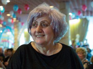 Мери Бушуева: Марафонский бег стал для меня достойным способом жить дальше, идти вперед