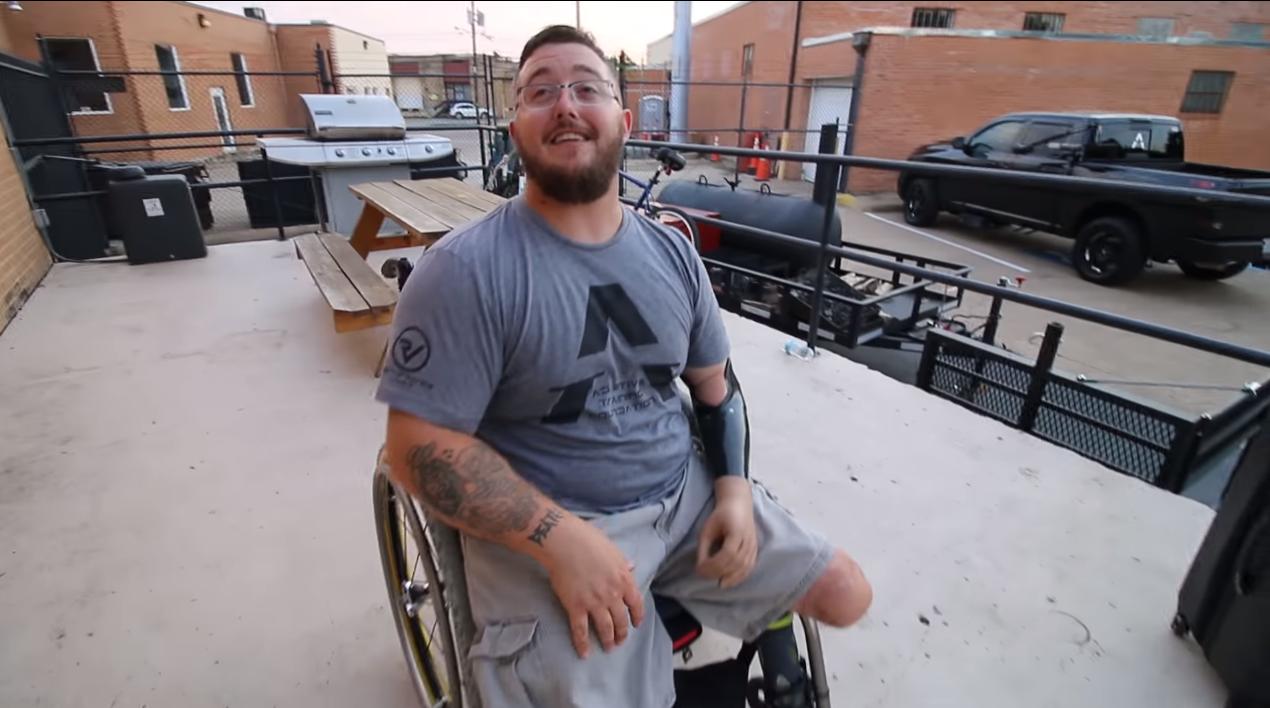 Знакомства для инвалидов в санкт петербурге 10