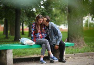 Девушка, оставшаяся без рук после нападения собаки, вышла замуж
