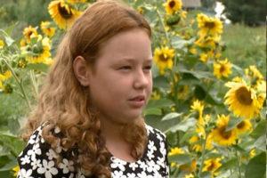 13-летней Екатерине Шпекторовой требуется помощь на приобретение протеза ноги