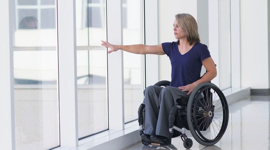The principle of choosing wheelchairs