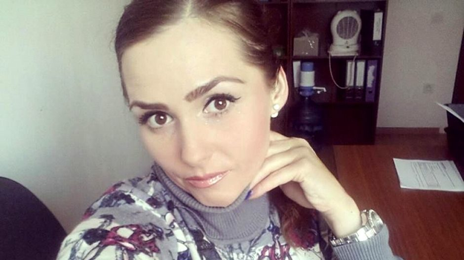 Екатерина Сенцова