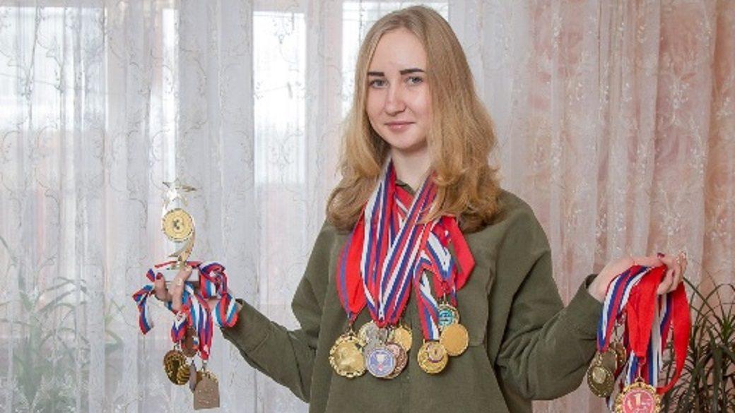 Евгения Суздальцева