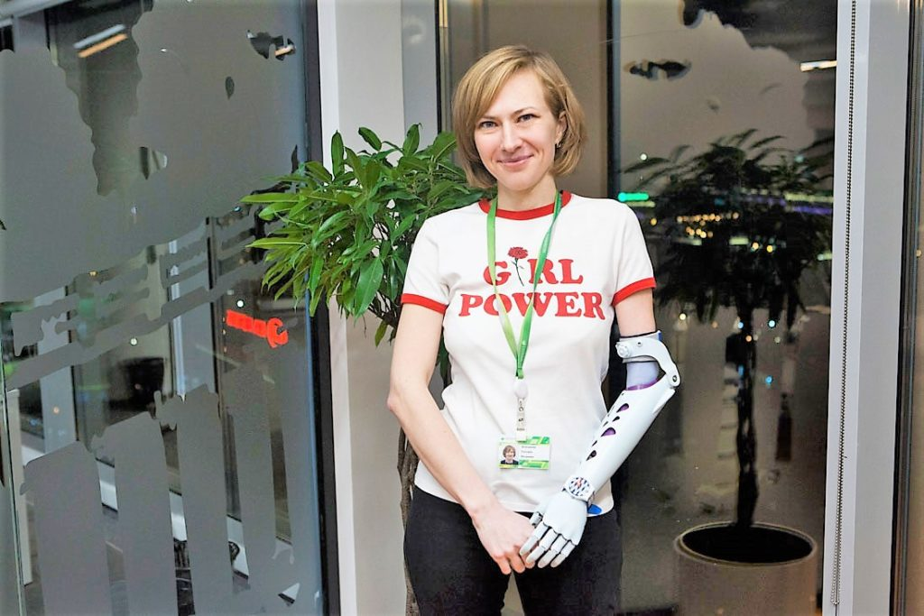 Татьяна Демьянова