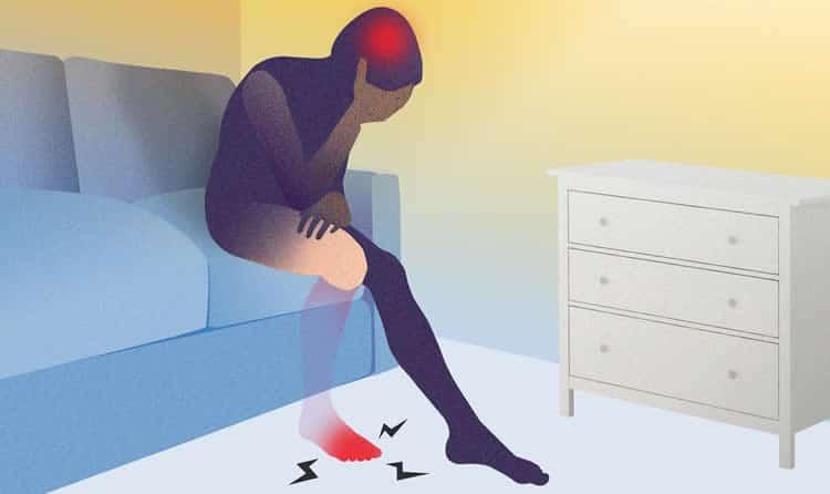 phantom limb treatment neurosciencneews