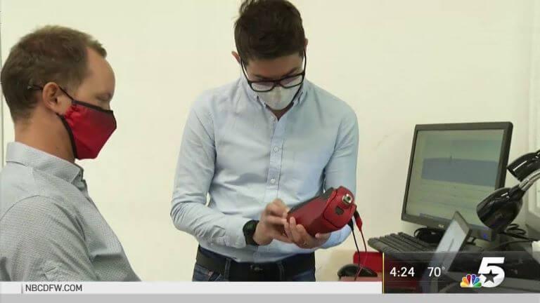 Первая в мире поистине бионическая нога