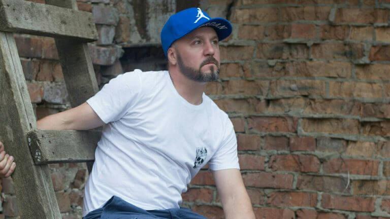 Денис Калинин протезист и пациент компании Орто-Инновации